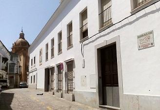 Fachada Colegio Beaterio